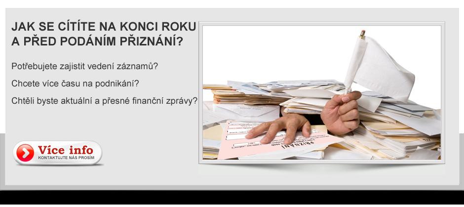 Účetní a daňový poradce v Hradci Králové